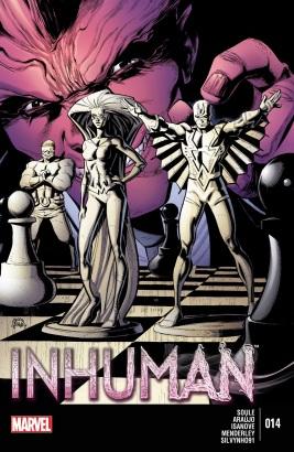 Inhuman 014-000
