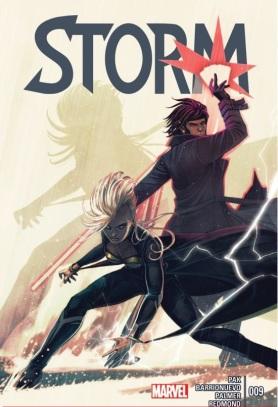 Storm (2014-) 009-000