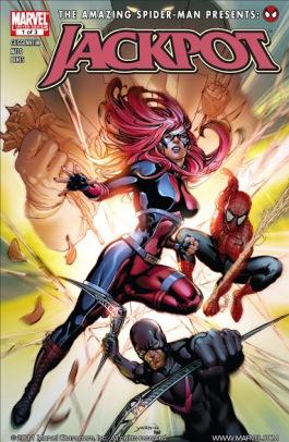 Amazing Spider-Man Presents - Jackpot 001-000