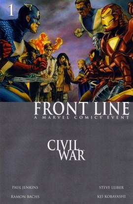 CW Frontline 01 - 01