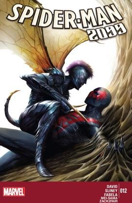 Spider-Man 2099 (2014-) 012-000