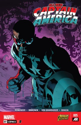 All-New Captain America (2014-) 005-000 copy