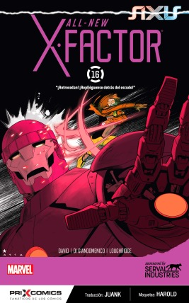 All-New X-Factor - 016-00