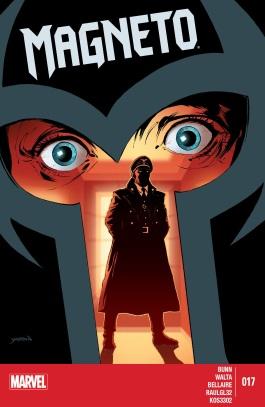 Magneto (2014-) 017-000
