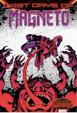Magneto (2014-) 019-0001