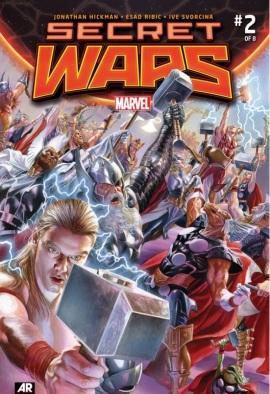 Secret Wars (2015-) 002-000