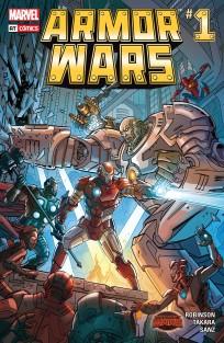 Armor Wars (2015-) 001-000