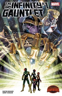 Infinity Gauntlet (2015) 001-000